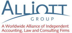Alliott Group Logo