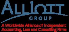 Alliott Group Logo
